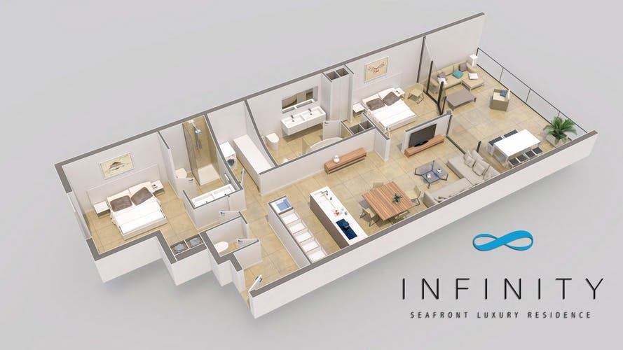 Image of property INFINITY (25)
